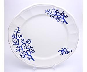 アンナルーマ ロブスター 小皿