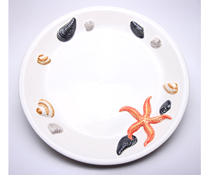 スターフィッシュ 大皿